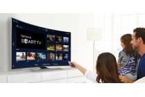Hướng dẫn thêm/xóa kênh smart TV Samsung