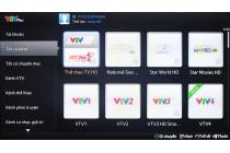 Cách dò kênh TV Samsung dễ dàng nhất