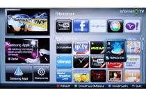 Hướng dẫn cài đặt Internet@TV Samsung