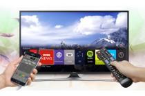 Hướng dẫn khôi phục cài đặt gốc tivi Samsung