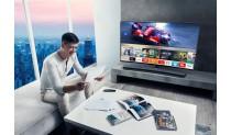 TV Samsung ẵm trọn 3 giải thưởng danh giá năm 2016