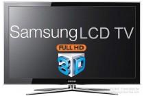 Sửa chữa tivi LCD Samsung tại Hà Nội