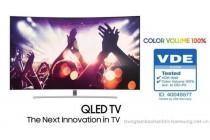 Tại sao lại nên chọn mua tivi QLED 49 inch của Samsung?