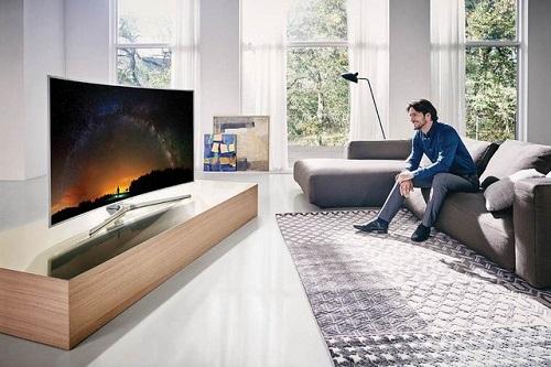 mẹo bảo quản TV Samsung