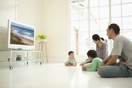 bảo quản TV Samsung
