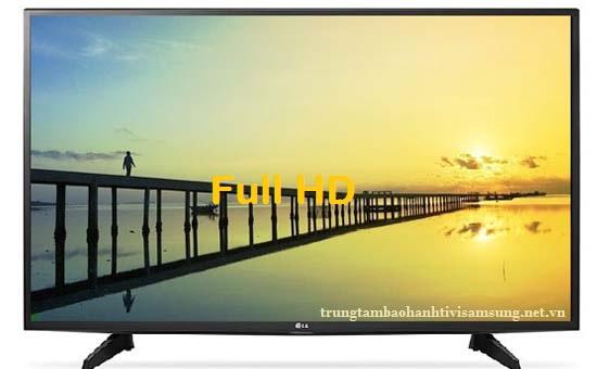 tivi có độ phân giải Full HD