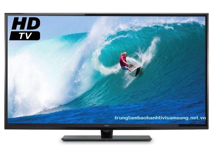 tivi có độ phân giải HD