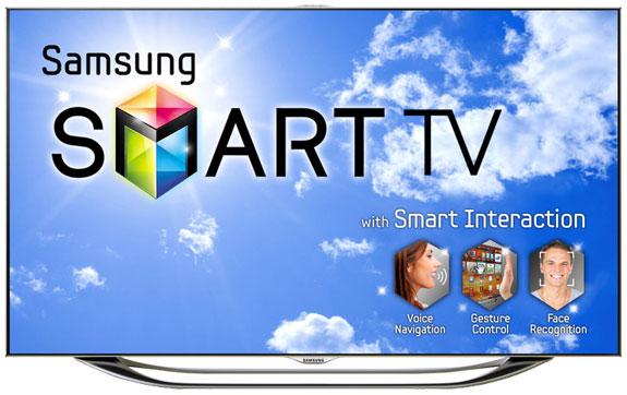 Hướng dẫn sử dụng điều khiển smart TV Samsung