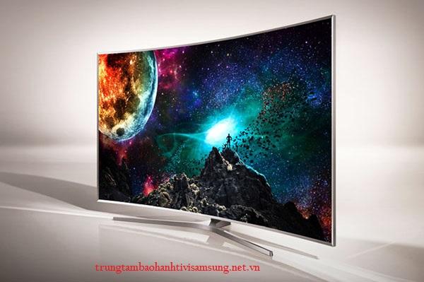 Những công nghệ hình ảnh tivi Samsung
