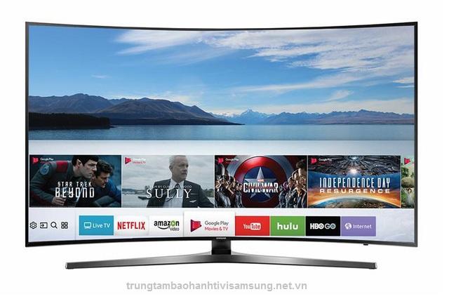 Tại sao nên mua tivi QLED 49 inch Q7F cua Samsung?