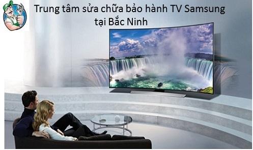 trung tâm bảo hành tivi Samsung tại Bắc Ninh uy tín