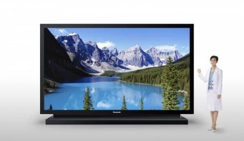 TV giá khủng nhất thế giới- 500.000 usd