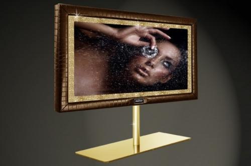TV giá khủng nhất thế giới- 1,5 triệu usd