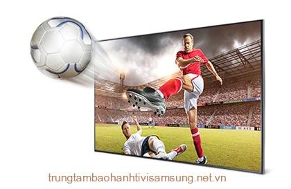 Sport trên tivi Sam sung